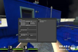 Dunt0 для Left 4 Dead 2